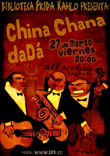 Fiesta-concierto en apoyo a la Biblioteca Frida Kahlo