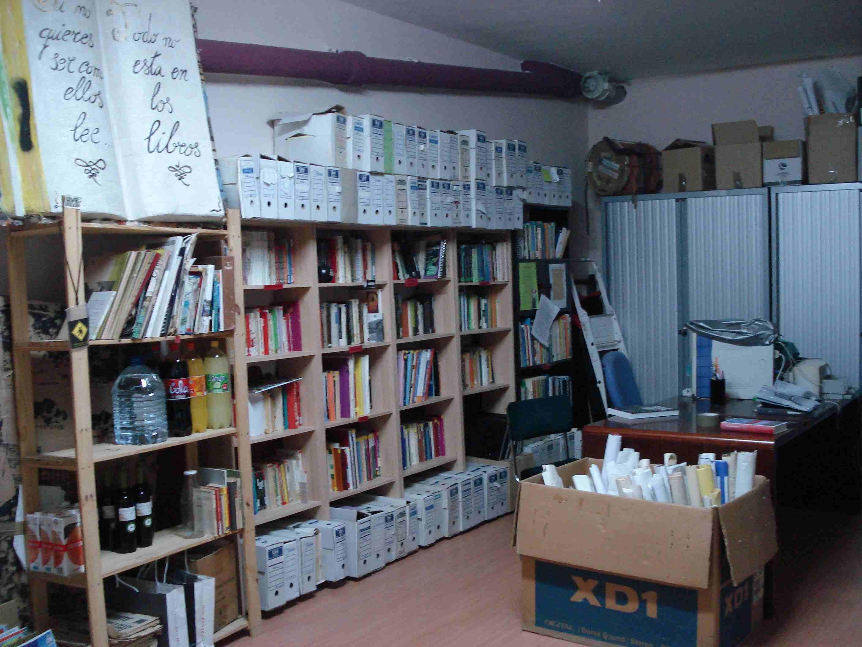 Nueva sede de la BFK en Treziclo