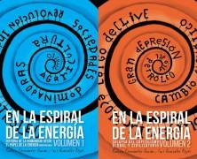"""21 de abril: Presentación de """"En la espiral de la energía"""""""