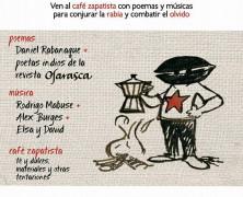 ¿Café solo…o con Rebeldía?