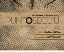 Presentación de Punto Seguiu en Zaragoza