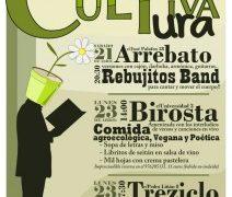 Cultiva Cultura. Día del Libro Disidente y Más