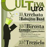 Cultiva Cultura. Actividades del Día del Libro Disidente 2012