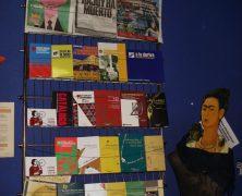 La Biblioteca Frida Kahlo recomienda: Traficantes de Sueños