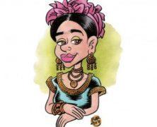 14 deseos de la Biblioteca Frida Kahlo para 2014